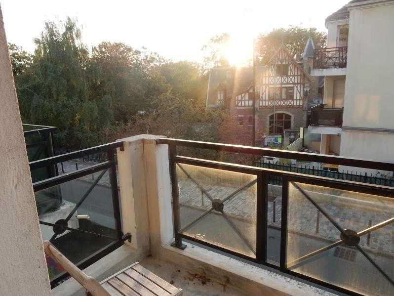 Vente appartement Sarcelles 122000€ - Photo 2