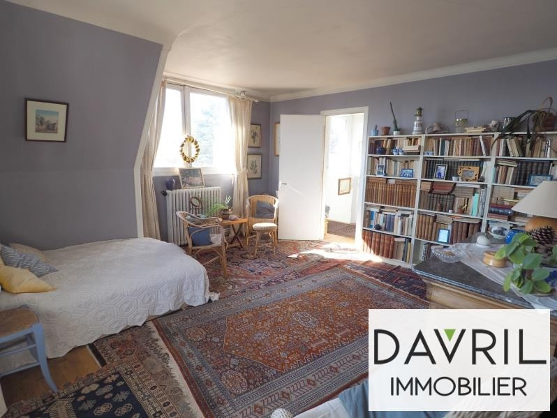 Deluxe sale house / villa Andresy 650000€ - Picture 8