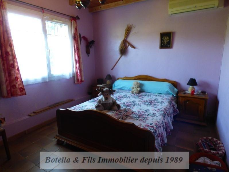 Verkoop  huis Goudargues 294000€ - Foto 8