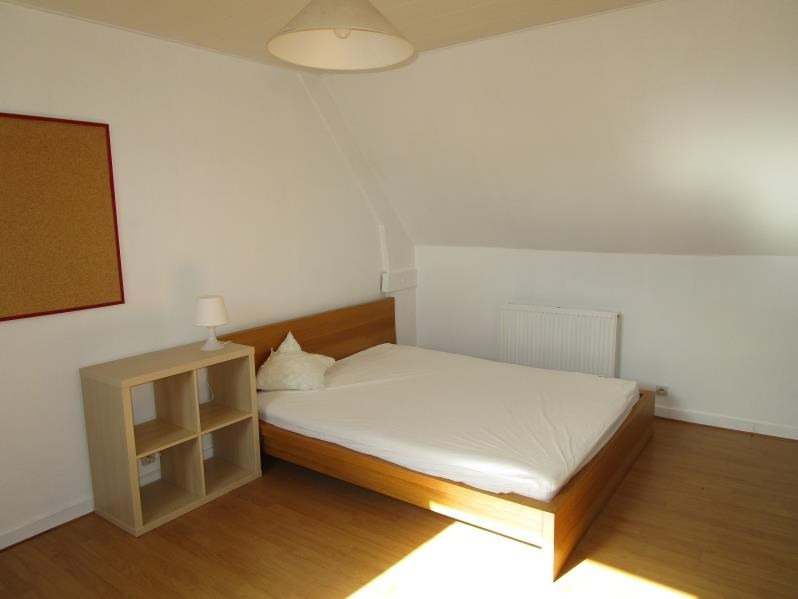 Rental apartment Louvigny 300€ CC - Picture 1