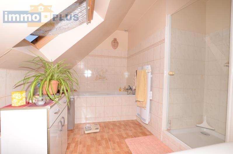 Vente maison / villa Bois d'arcy 493500€ - Photo 7