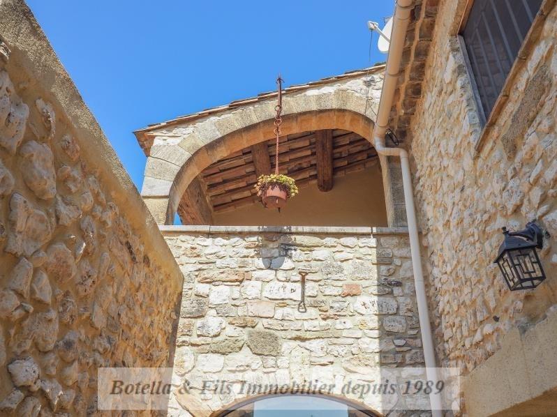 Vente maison / villa Uzes 279000€ - Photo 1