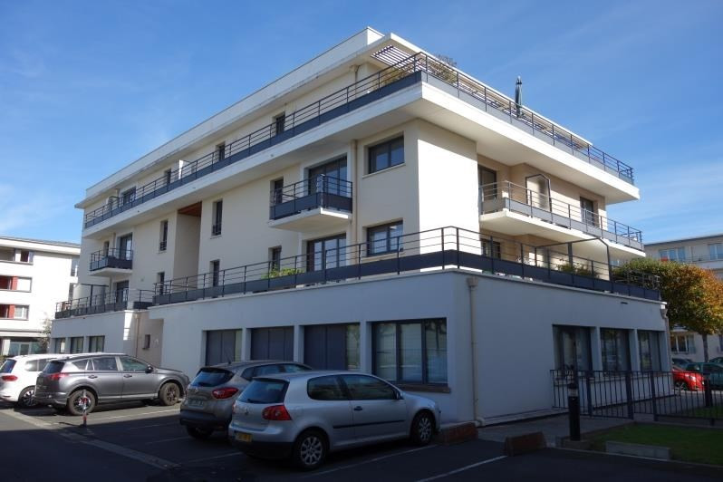 Sale apartment Caen 151200€ - Picture 1