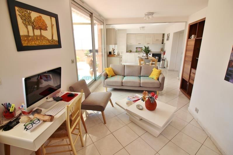 Vente appartement Grasse 317000€ - Photo 5