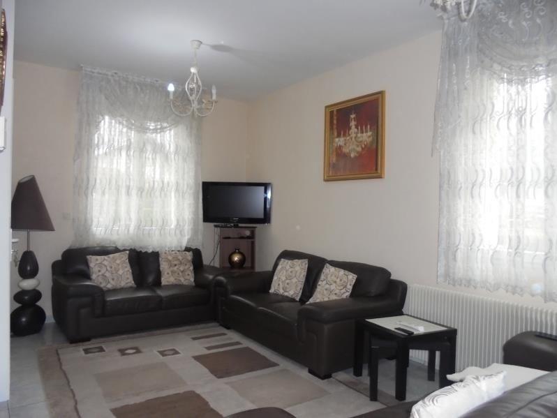 Vente appartement Scionzier 222000€ - Photo 1
