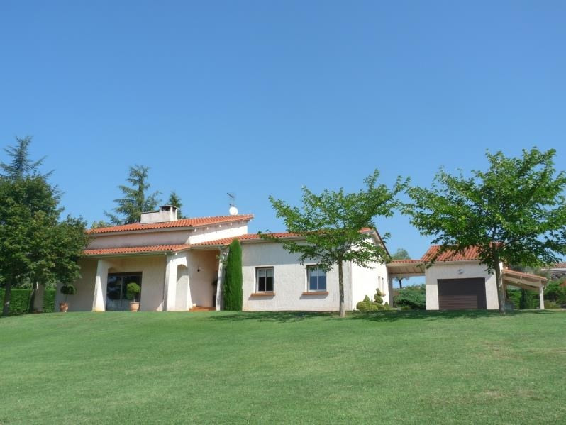 Vente de prestige maison / villa Prayssas 353 600€ - Photo 1