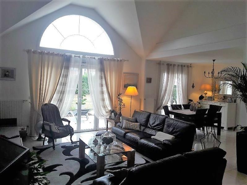 Sale house / villa Frepillon 539000€ - Picture 3