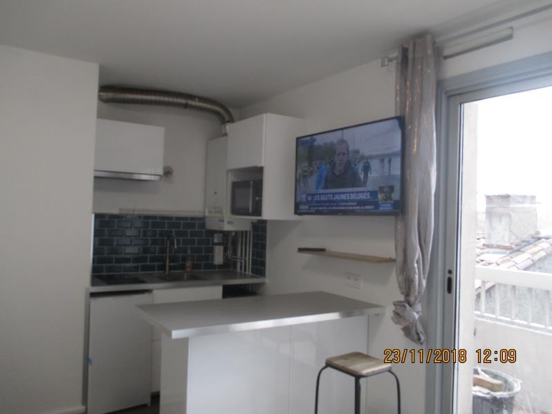 Rental apartment Montauban 420€ CC - Picture 1