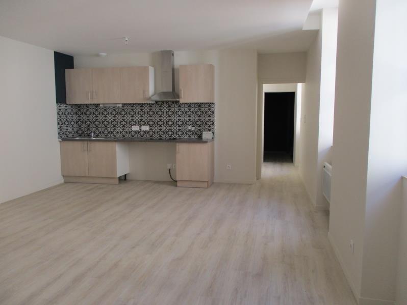 Location appartement Montelimar 520€ CC - Photo 2