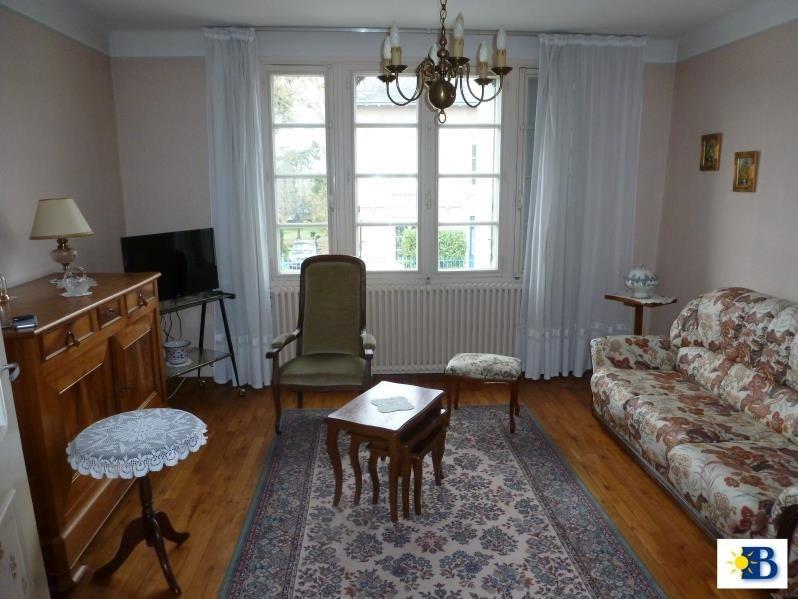 Vente maison / villa Chatellerault 107000€ - Photo 10