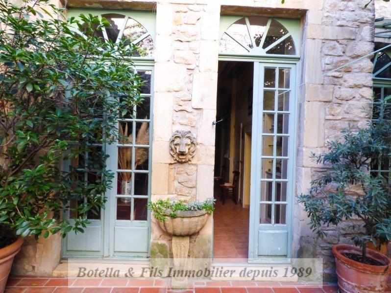 Immobile residenziali di prestigio casa Uzes 399000€ - Fotografia 9