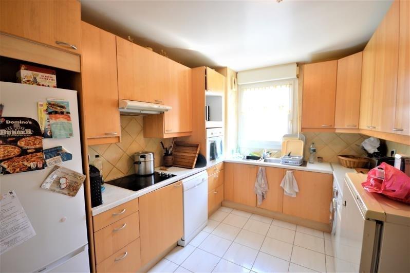 Vente appartement Asnieres sur seine 485000€ - Photo 2