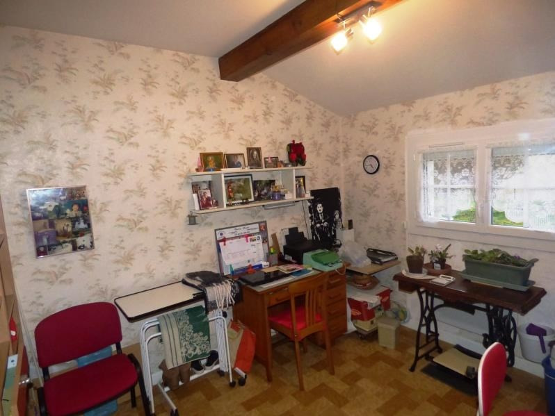 Vente maison / villa Mazamet 186000€ - Photo 6