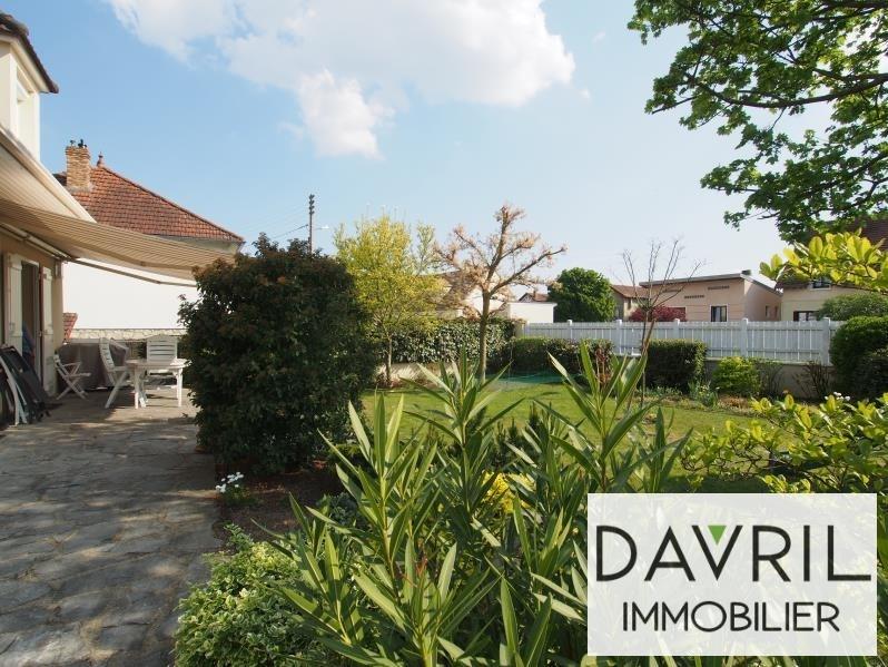 Vente maison / villa Conflans ste honorine 551000€ - Photo 5