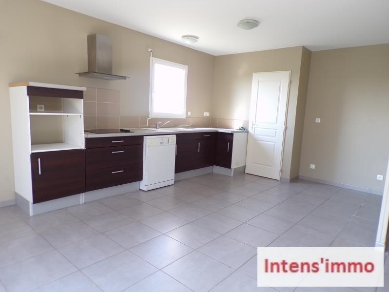 Sale house / villa Bourg de peage 229000€ - Picture 3