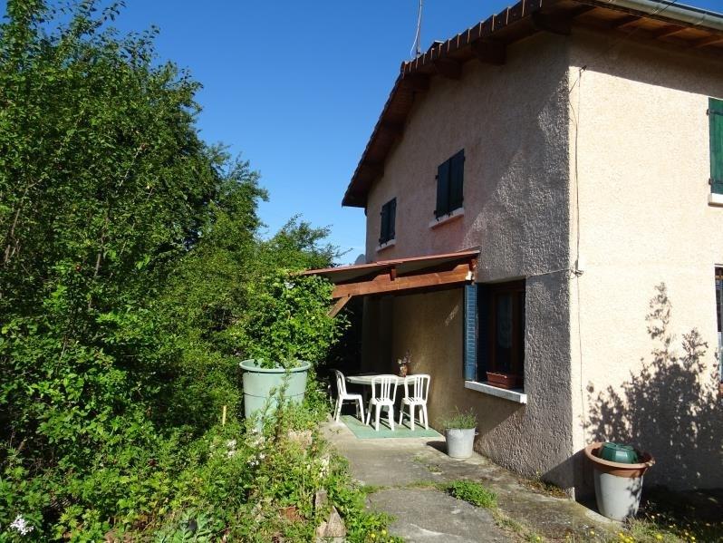 Vente maison / villa Bonnefamille 200000€ - Photo 3