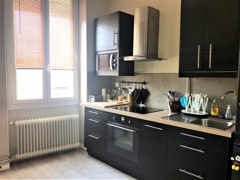 Sale apartment Libourne 172000€ - Picture 2