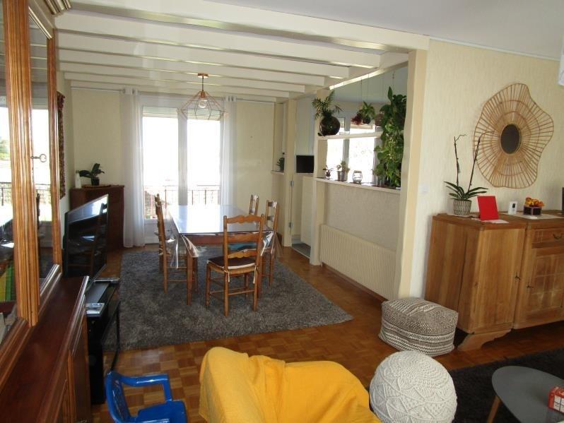 Sale house / villa Chauray 241900€ - Picture 6
