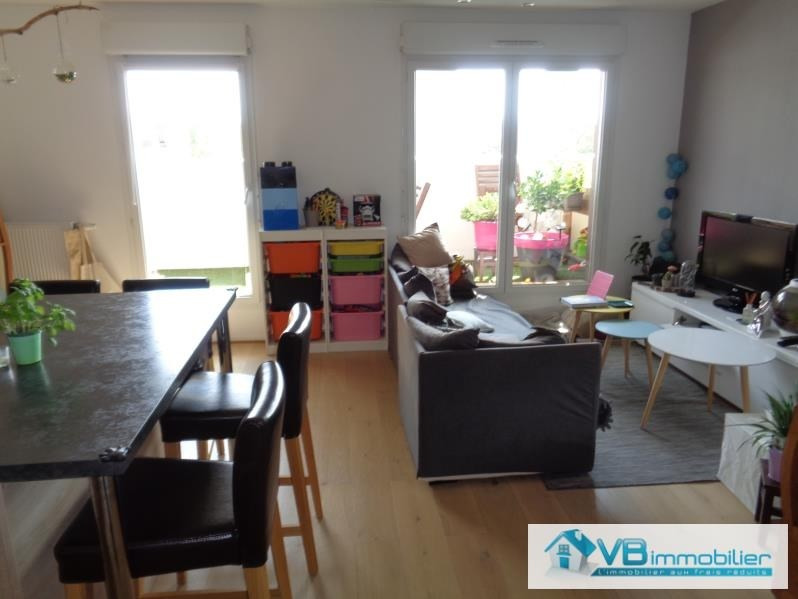 Vente appartement Athis mons 229 000€ - Photo 3