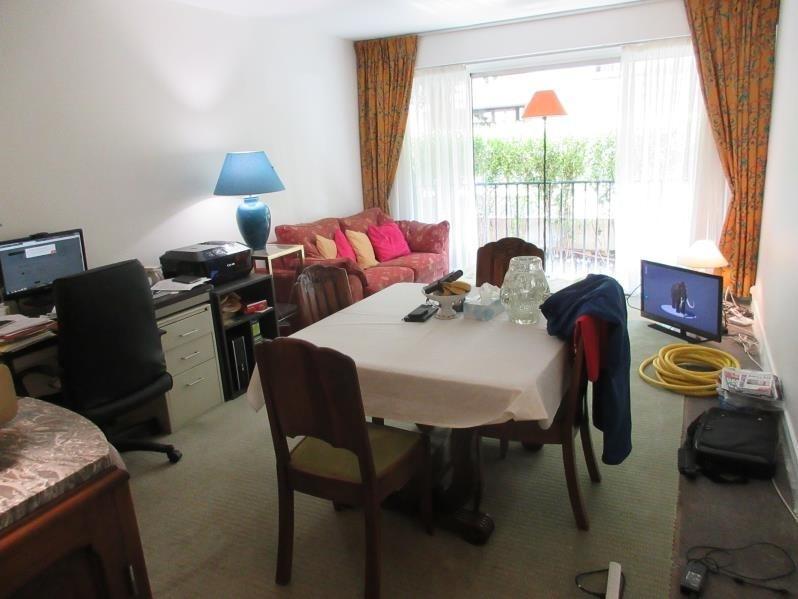 Vente appartement Paris 12ème 599000€ - Photo 1