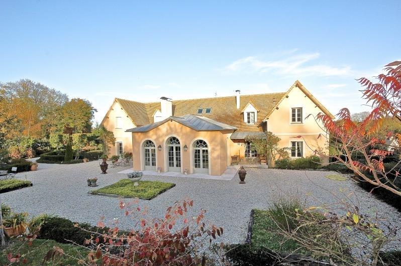 Vente de prestige maison / villa Villers sur mer 1750000€ - Photo 5