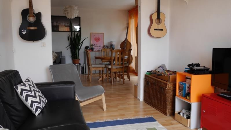 Vente appartement Pau 124 000€ - Photo 2