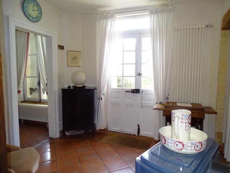 Sale house / villa Apremont 465000€ - Picture 2