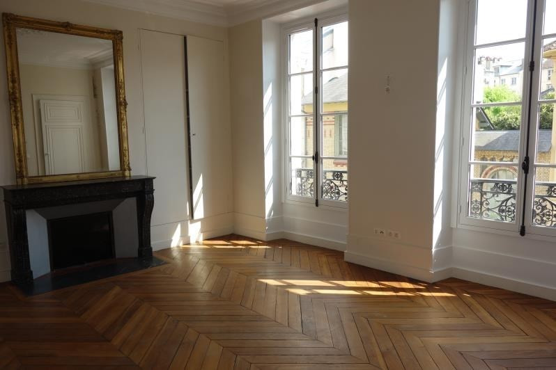Vente appartement Versailles 762 200€ - Photo 1