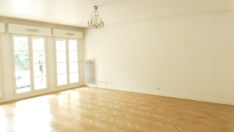 Vente appartement Le plessis robinson 468 000€ - Photo 3
