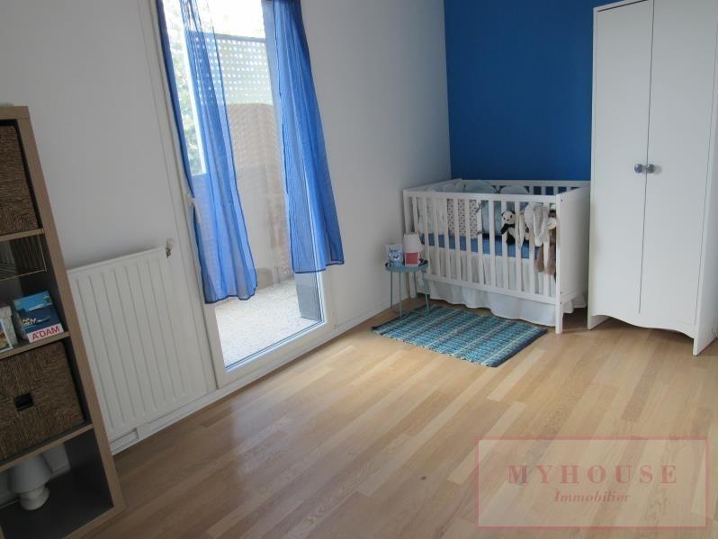 Vente appartement Bagneux 294000€ - Photo 5