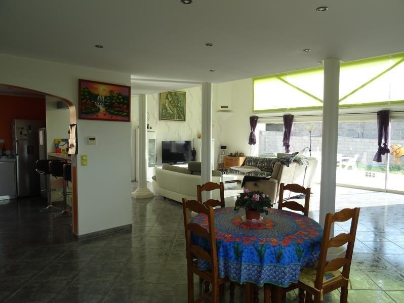 Vente maison / villa Villeneuve les beziers 367000€ - Photo 3
