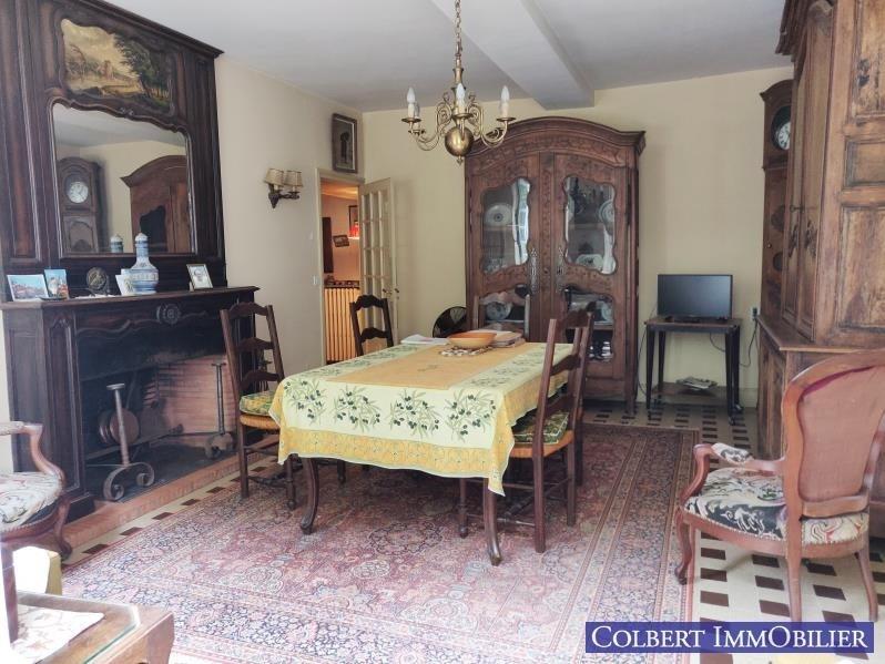 Verkoop  huis Mont st sulpice 197000€ - Foto 5