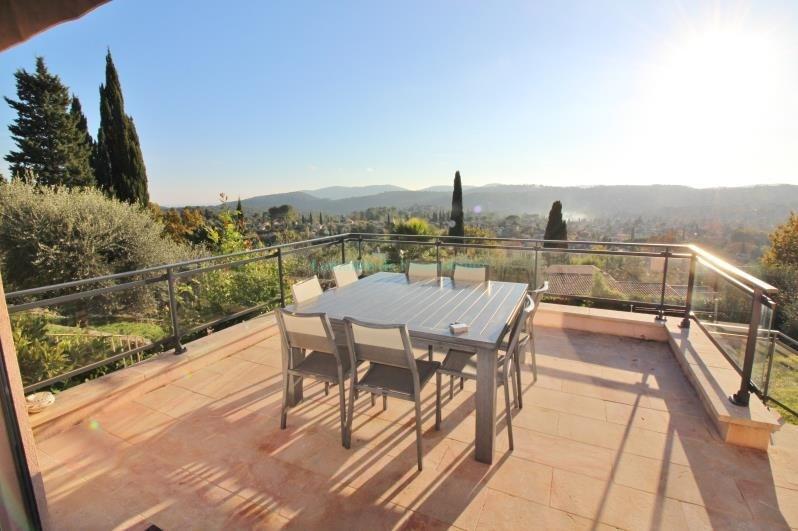 Vente maison / villa Peymeinade 530000€ - Photo 15