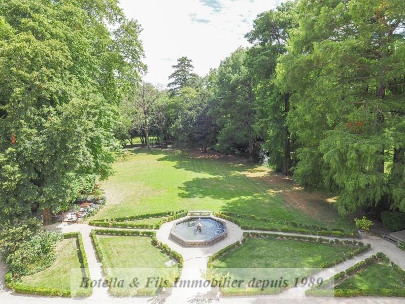 Immobile residenziali di prestigio casa Avignon 3500000€ - Fotografia 2