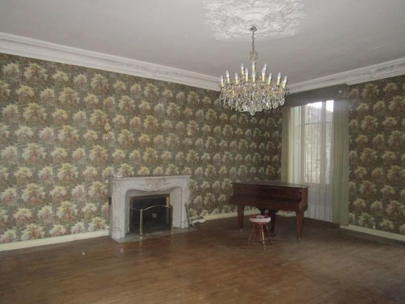 Vente maison / villa St maixent l ecole 318000€ - Photo 3