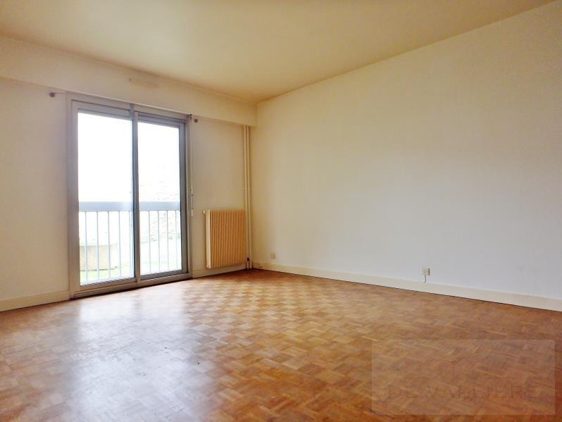 Sale apartment Nanterre 274000€ - Picture 2