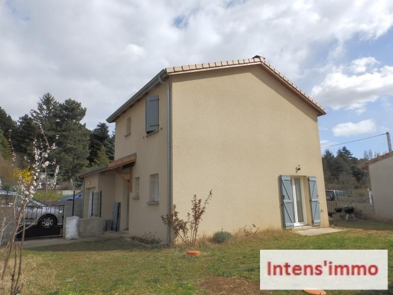 Vente maison / villa Peyrins 215000€ - Photo 5