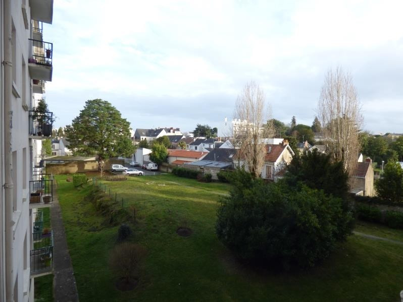 Vente appartement Nantes 170 400€ - Photo 1