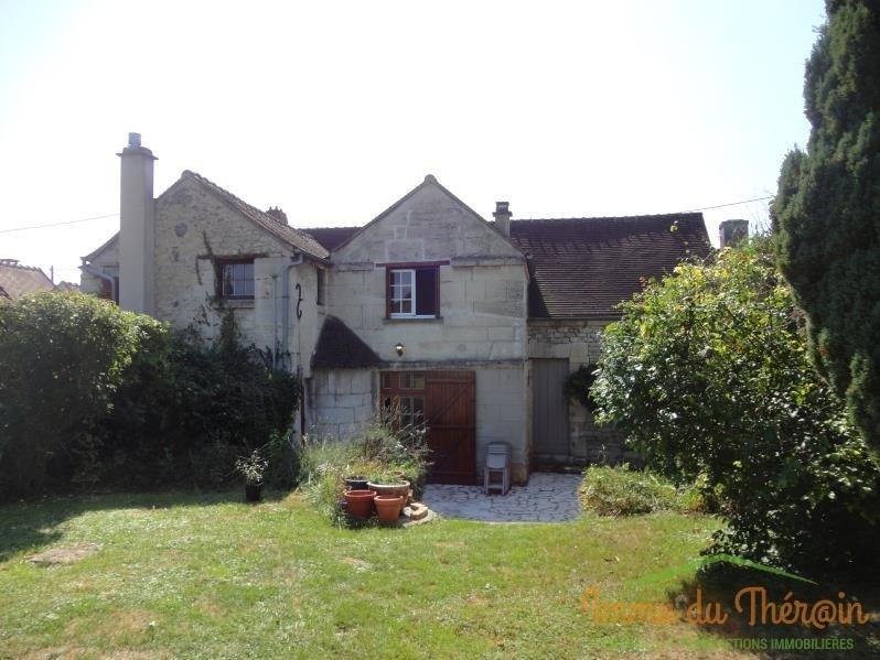 Sale house / villa Bury 249900€ - Picture 1
