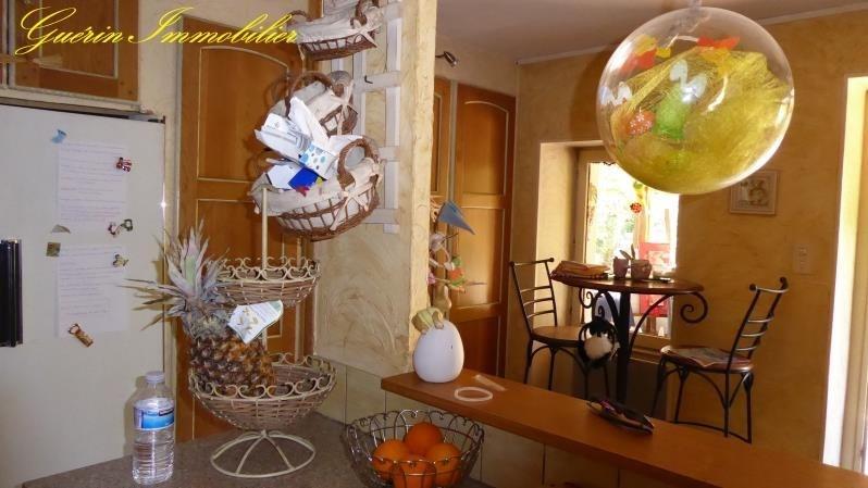Sale house / villa Garchizy 220000€ - Picture 2
