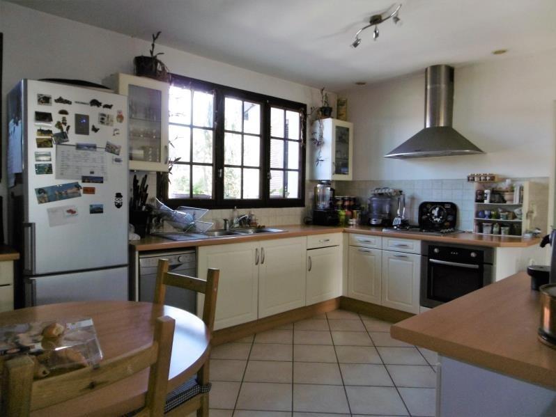 Revenda casa Forges les bains 279500€ - Fotografia 4