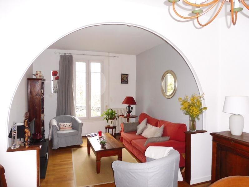 Sale house / villa Villemomble 419000€ - Picture 1