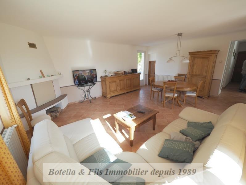 Vente maison / villa Barjac 399000€ - Photo 4