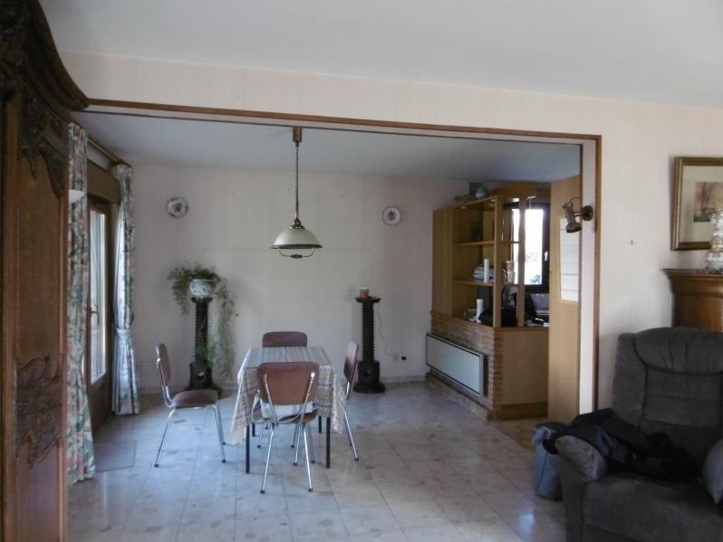 Vente maison / villa Cany barville 261000€ - Photo 2