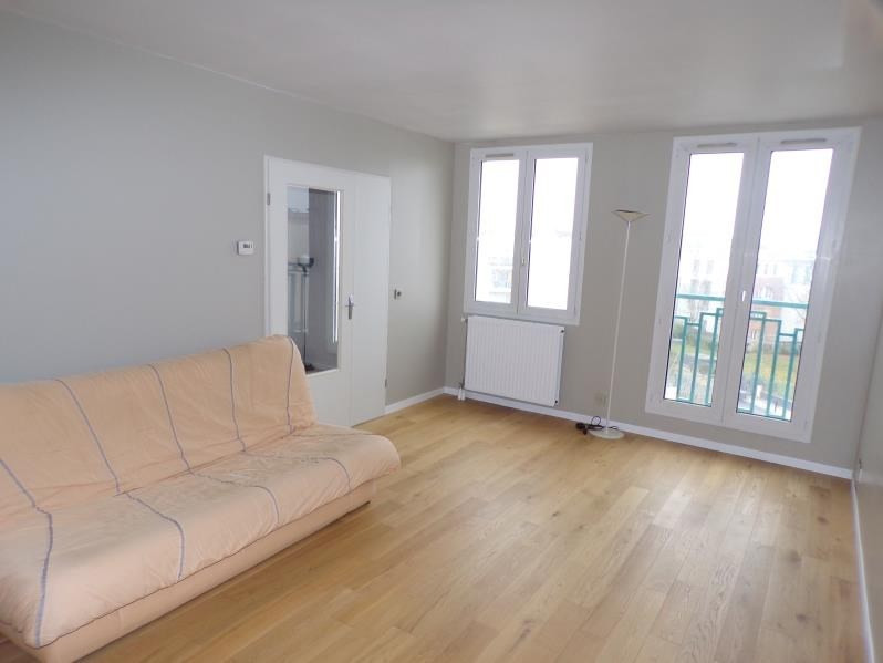 Sale apartment Guyancourt 225 750€ - Picture 2