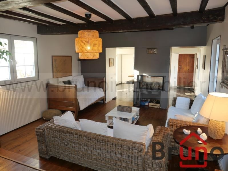 Sale house / villa Vercourt 319 000€ - Picture 3