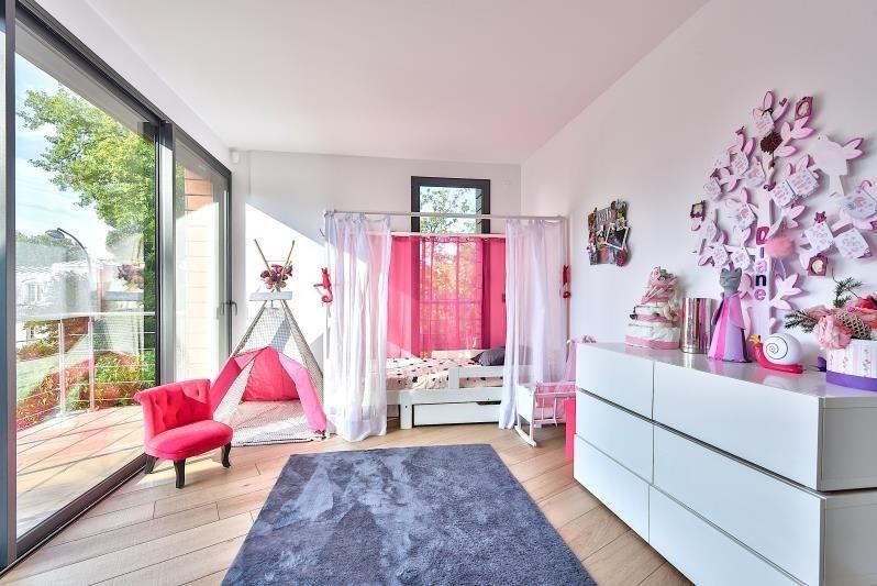 Vente de prestige maison / villa La celle st cloud 1295000€ - Photo 11