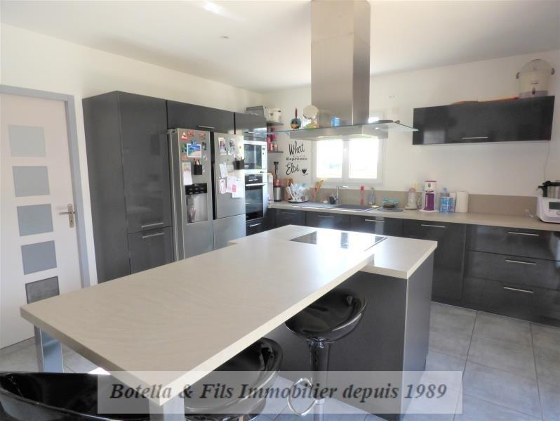 Venta  casa Sabran 405000€ - Fotografía 5