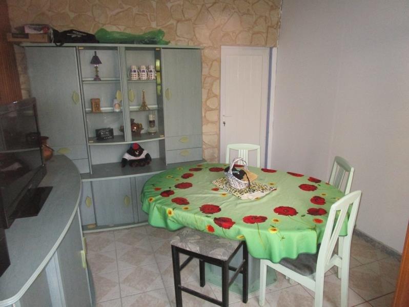 Vente maison / villa Vausseroux 64800€ - Photo 4