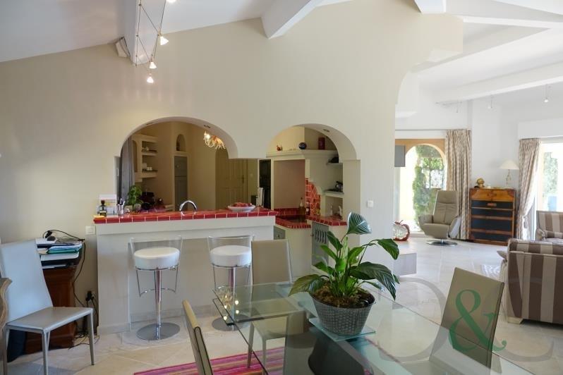 Vente de prestige maison / villa Le lavandou 995000€ - Photo 3